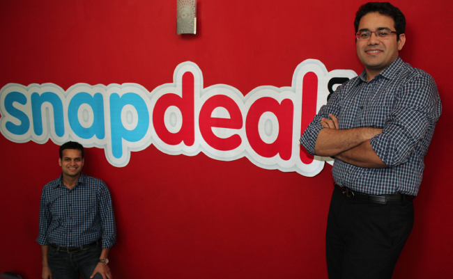 rohit-bansal-snapdeal