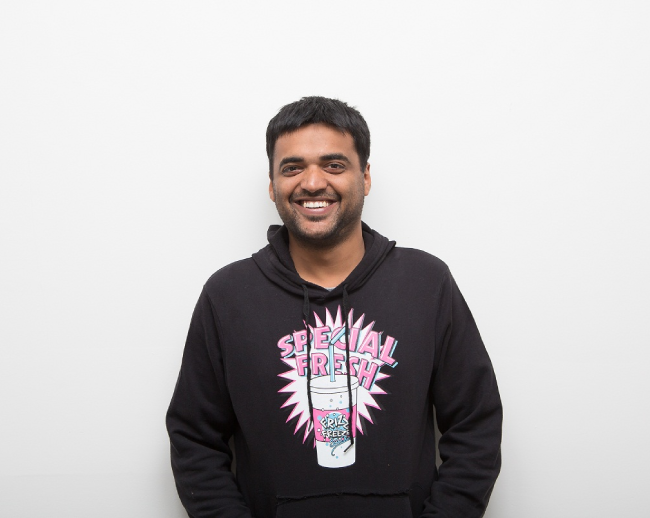 Deepinder-Goyal-Founder-CEO-Zomato