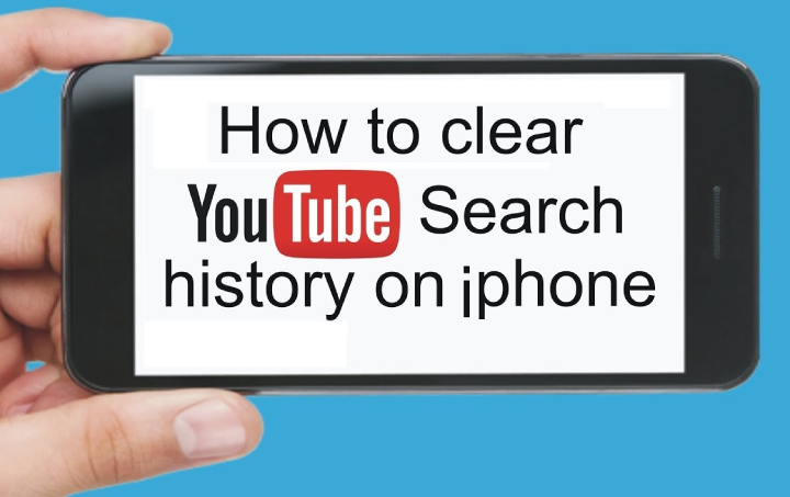 clear-youtube-history-on-iphone