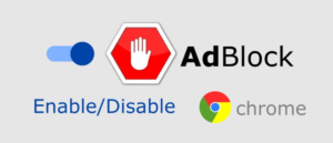 disable-enable-default-ad-blocker-Chrome