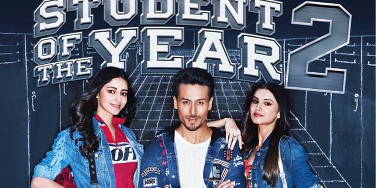 SOTY2 Trailer: The Students Are Back!