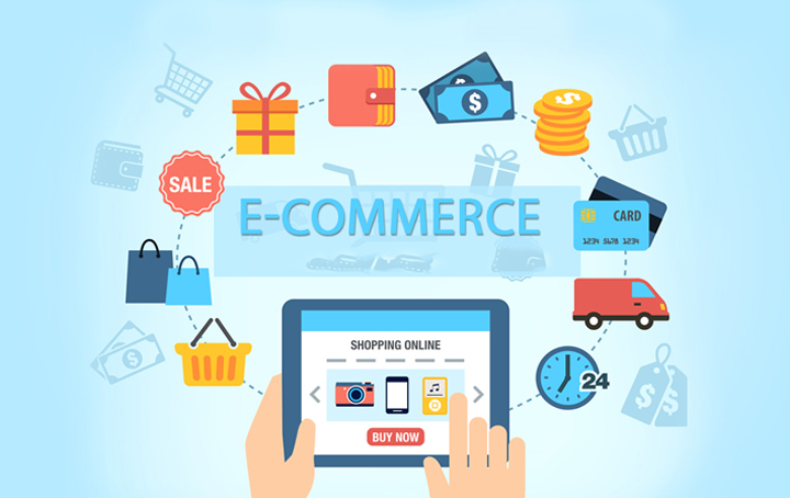 Top 10 Most Popular eCommerce Websites Of The World